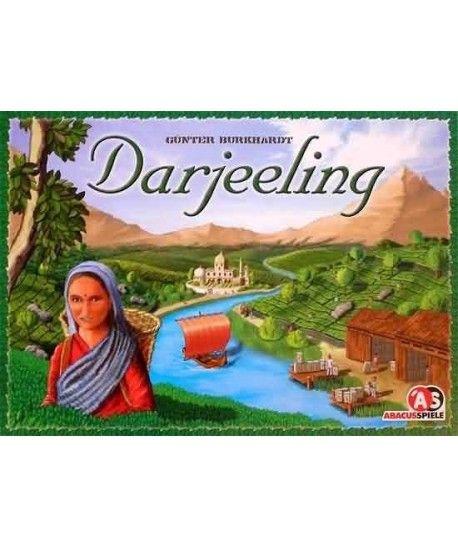 Ekonomiczne - Darjeeling