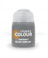 Contrast - Black Templar