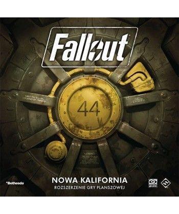 Pozostałe i różne - Fallout: Nowa Kalifornia