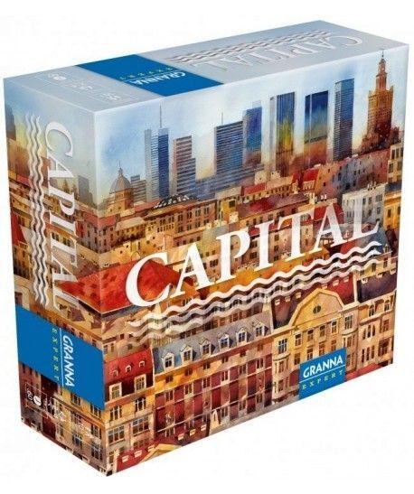 Ekonomiczne - Capital