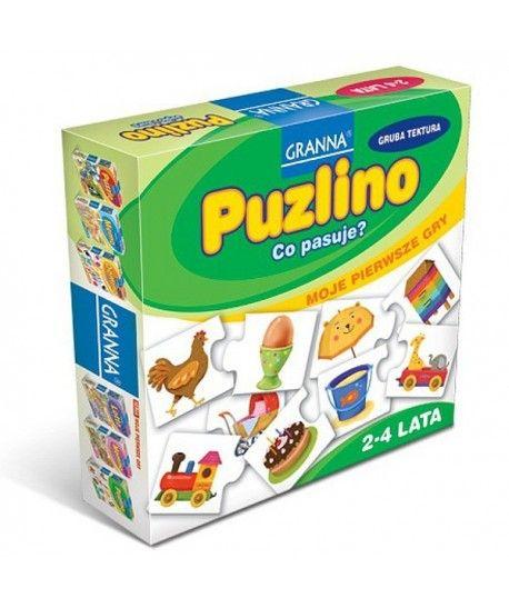 Dla dzieci - Puzlino