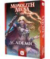 Przedsprzedaż - Monolith Arena: Academics