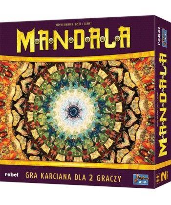 Przedsprzedaż - Mandala