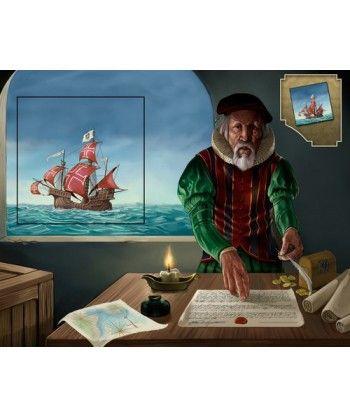 Ekonomiczne - Vasco da Gama