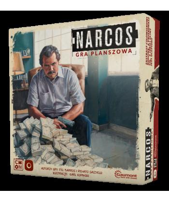 Przedsprzedaż - Narcos