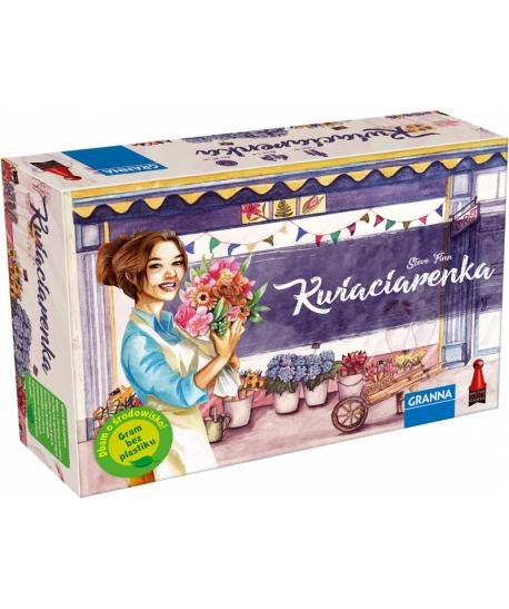Rodzinne - Kwiaciarenka