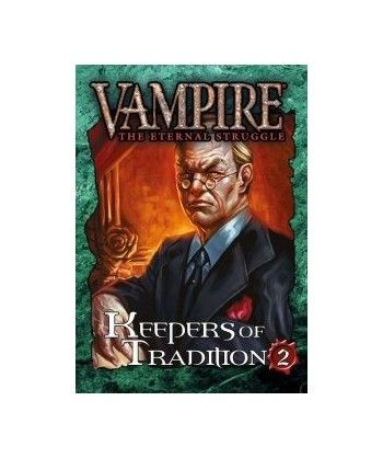 Keepers of Tradition 2 Vampire: the Eternal Struggle - 1