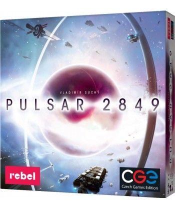 Ekonomiczne - Pulsar 2849 (edycja polska)