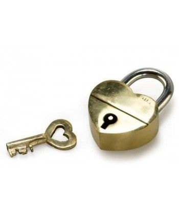 Eureka - Łamigłówka Heart Lock