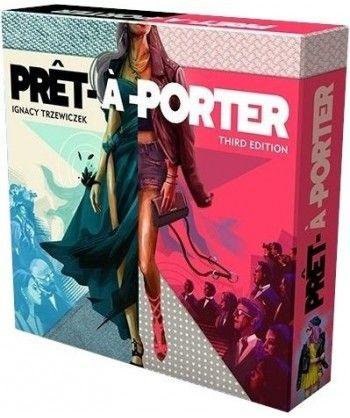 Przedsprzedaż - Pret-a-Porter (trzecia edycja)