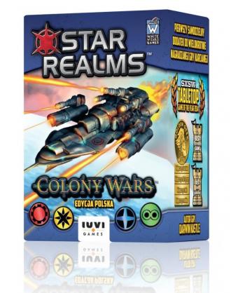 Star Realms - Star Realms: Colony Wars