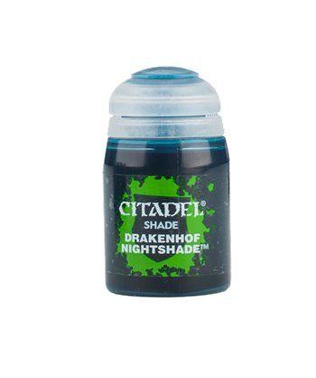 Shade - Drakenhof Nightshade