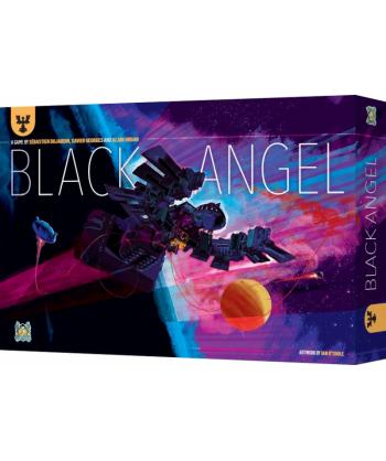 Strategiczne - Black Angel (edycja polska)