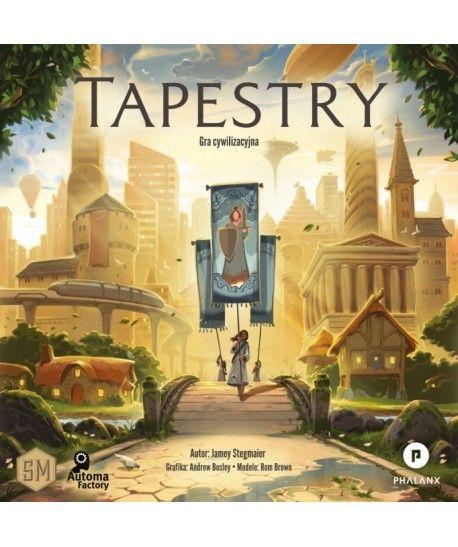 Strategiczne - Tapestry