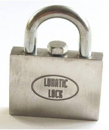 Eureka - Łamigłówka Lunatic Lock