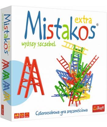 Imprezowe - Mistakos: Wyższy szczebel Extra