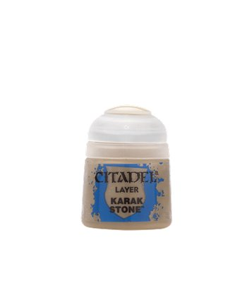 Karak Stone
