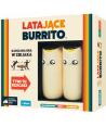 Przedsprzedaż - Latające Burrito