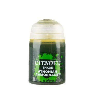 Shade - Athonian Camoshade