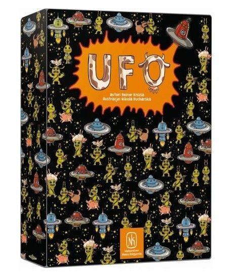 Strona główna - Ufo