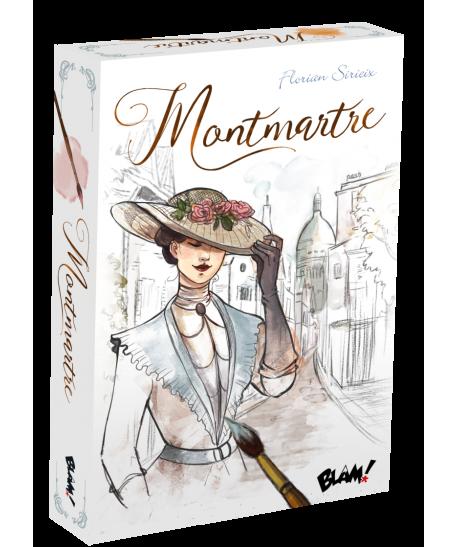 Strona główna - Montmartre