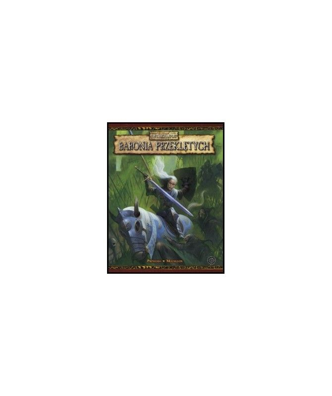 Warhammer Fantasy - Baronia Przeklętych