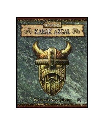Warhammer Fantasy - Karak Azgal