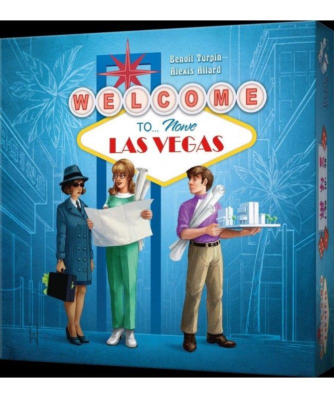 Strategiczne - Welcome to... Nowe Las Vegas