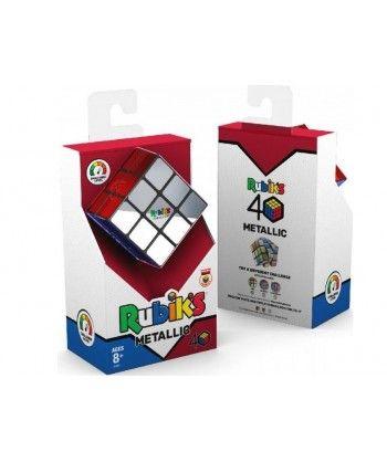 Rubik's - Kostka Rubika 3x3 Metalik