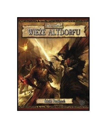 Warhammer Fantasy - Wieże Altdorfu