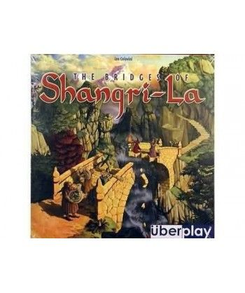 Bridges of Shangri-La Strategiczne - 1