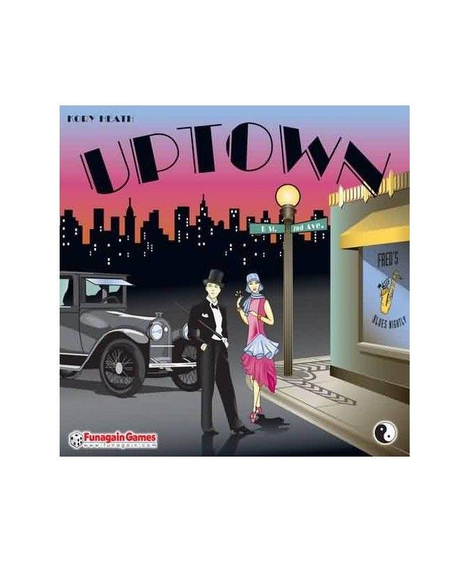 Strategiczne - Uptown