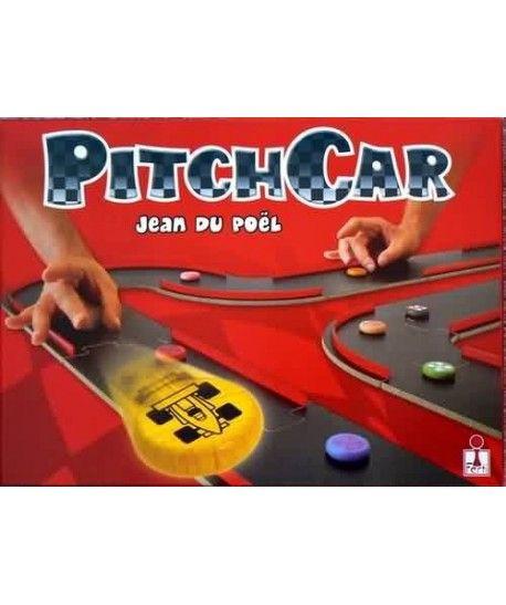 Wyścigowe i sportowe - PitchCar