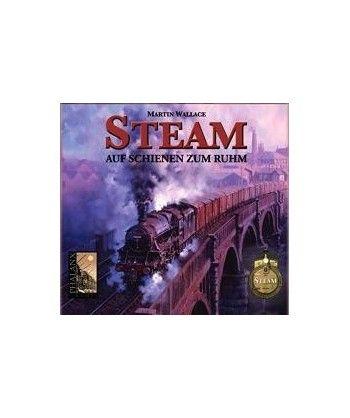 Ekonomiczne - Steam