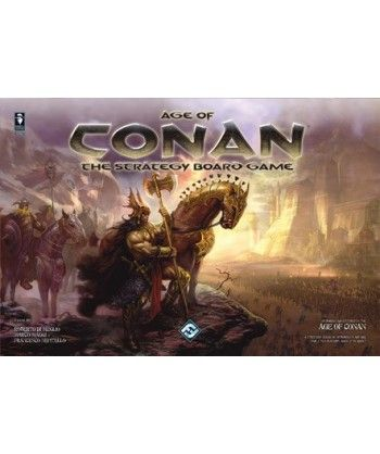 Age of Conan Strategiczne - 1