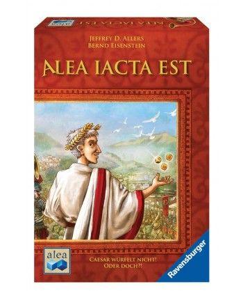 Rodzinne - Alea Iacta Est