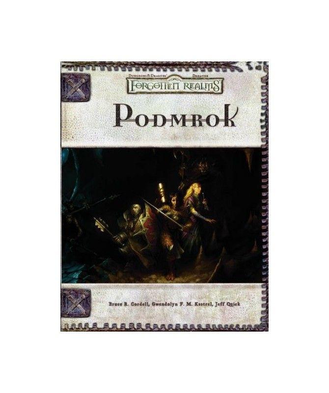 Forgotten Realms - Podmrok