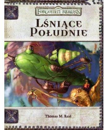 Forgotten Realms - Lśniące Południe