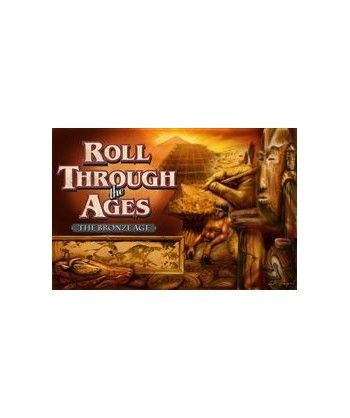 Roll Through The Ages Strategiczne - 1