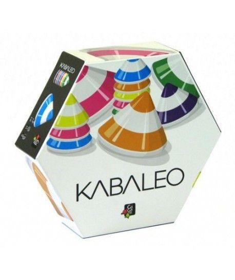 Logiczne - Kabaleo